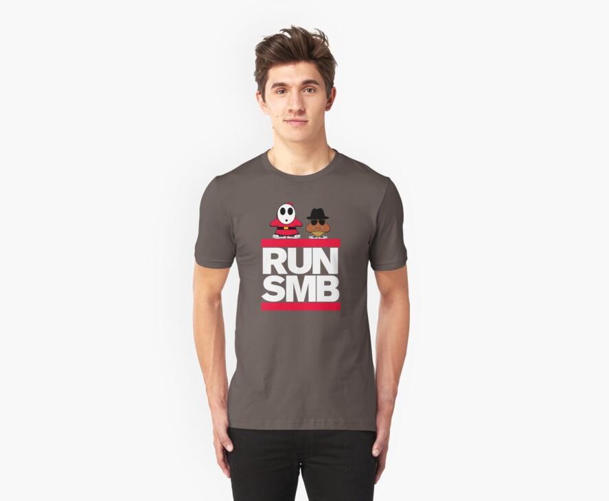 RUN SMB by Baardei