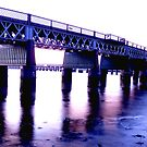 Tay Rail Bridge by dgscotland