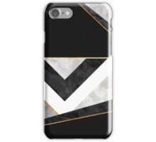 Lines & Layers 2 iPhone Case/Skin