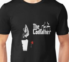 The Codfather Unisex T-Shirt