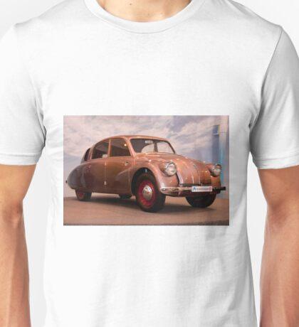 Tatra T97 (1938) Unisex T-Shirt