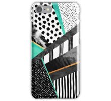 Lines & Layers 3 iPhone Case/Skin