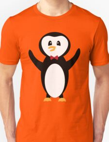 Penguin Hugs T-Shirt