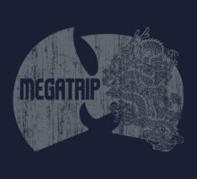 Megatrip (nuthing ta f' wit) Baby Tee