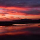 Tarifa Twilight by AJM Photography