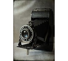 Bower-X Photographic Print