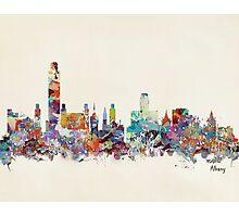 albany new york Photographic Print