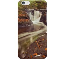The White Feather iPhone Case/Skin