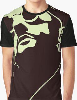 Leon Graphic T-Shirt