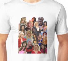Kellys of the 90s Unisex T-Shirt