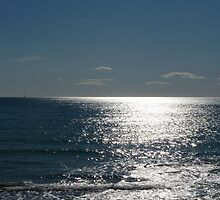 View from Calpe Esplanade by JayFarrell
