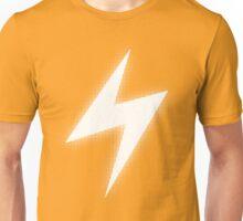 Electric Type (White Glow) Unisex T-Shirt