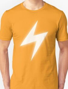 Electric Type (White Glow) T-Shirt