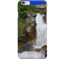 Stewart Falls Iphone Case iPhone Case/Skin