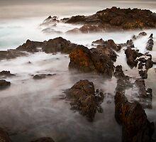 Kapalua Dawn - Maui, Hawaii by Zach Pezzillo