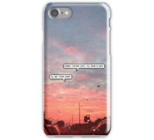 One Direction- Perfect- Home iPhone Case/Skin