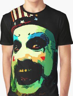 Spaulding Graphic T-Shirt