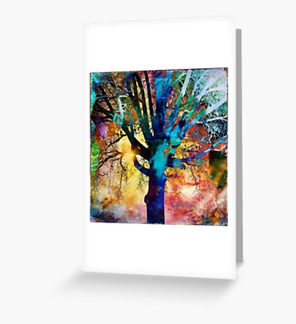 Possibility Greeting Card
