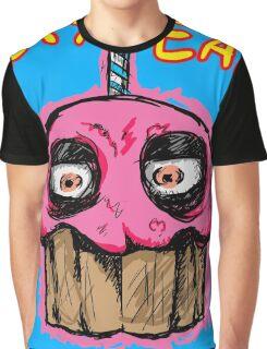 FNAF - Cupcake Graphic T-Shirt
