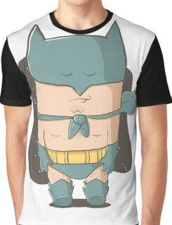 Batmon Graphic T-Shirt