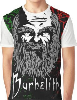 BARBELITH - Grant Morrison - INVISIBLES Graphic T-Shirt