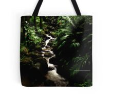 hawaiian botanical gardens V Tote Bag