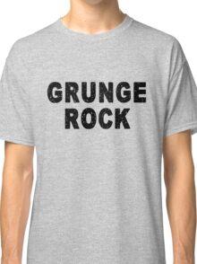 Grunge Rock Classic T-Shirt