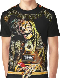 Creepshow Graphic T-Shirt