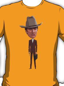 Clint means business T-Shirt