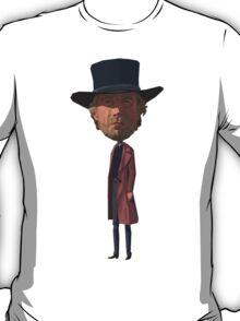 Preacher T-Shirt