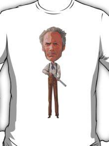 Clint is rusty. T-Shirt