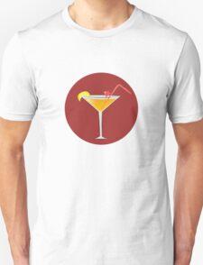 Hawaiian Cocktail T-Shirt