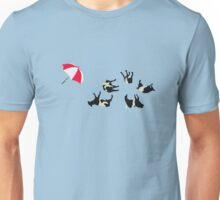 Fainting Goats Unisex T-Shirt