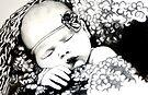 My Daughter, Grace - prints by Lauren Eldridge-Murray