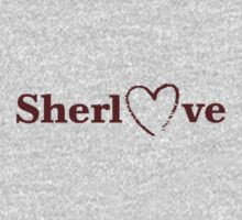 Sherlove Kids Tee