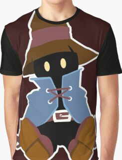 VIVI - Final Fantasy Graphic T-Shirt