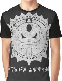 The Barron's order (white) Graphic T-Shirt