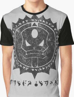 The Barron's order (black) Graphic T-Shirt