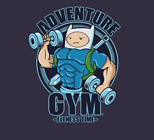 ADVENTURE GYM Unisex T-Shirt