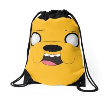 Jake Drawstring Bag