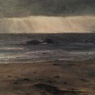 Crystal Cove Sea by E.E. Jacks
