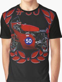 K4-350 Graphic T-Shirt