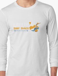 Lee Loo's Surf Shack T-Shirt