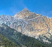 Peak in Color by Keri Harrish