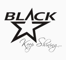Black Star  Kids Clothes