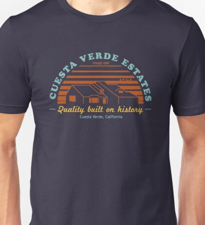Yes, they are here. T-Shirt