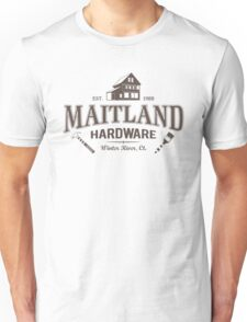 Hardware store: Same name, new owners T-Shirt