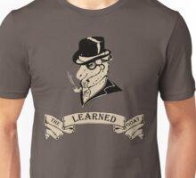 BONE TOMAHAWK THE LEARNED GOAT Unisex T-Shirt