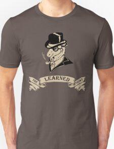 BONE TOMAHAWK THE LEARNED GOAT T-Shirt