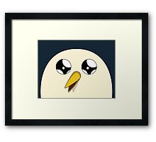 Gunter Framed Print